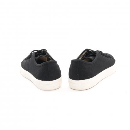 Pantof sport barbat PMS30324 999 negru6