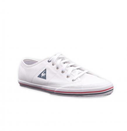 Pantofi sport de vara unisex Le Coq Sportif 1711173 grandville cvs, alb0