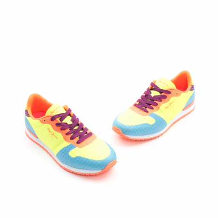 Pantofi sport vara dama  Pepe Jeans PLS304491