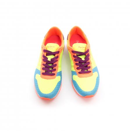 Pantofi sport vara dama  Pepe Jeans PLS304496
