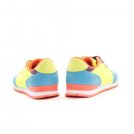 Pantofi sport vara dama  Pepe Jeans PLS304495