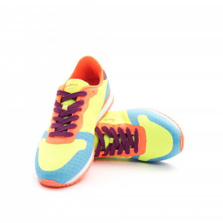 Pantofi sport vara dama  Pepe Jeans PLS304494