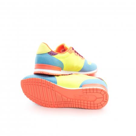 Pantofi sport vara dama  Pepe Jeans PLS304493
