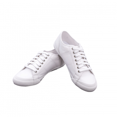 Pantofi sport vara  unisex Le Coq Sportif 1820069 deauville sport, alb2