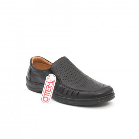 Pantofi barbati vara, piele naturala, OT 1500