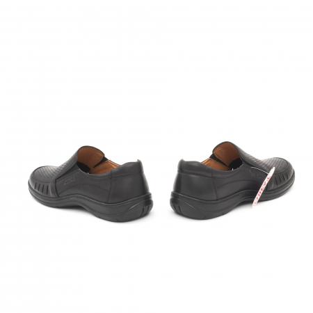 Pantofi barbati vara, piele naturala, OT 1506