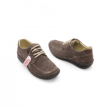 Pantofi de vara barbat OT 9568 B2-I3