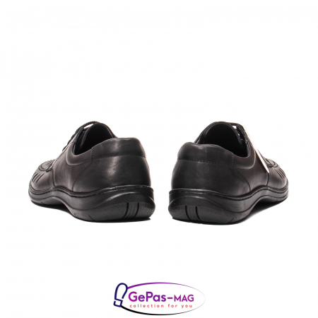 Pantofi barbat, piele naturala, OT149 01-N4