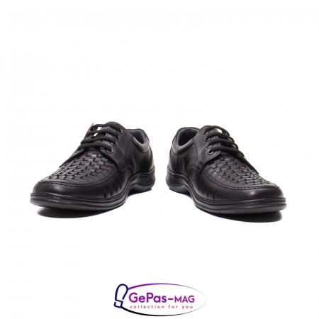 Pantofi barbat, piele naturala, OT149 01-N2