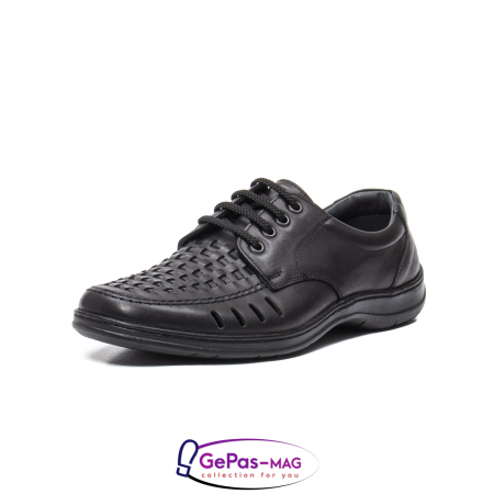 Pantofi barbat, piele naturala, OT149 01-N0