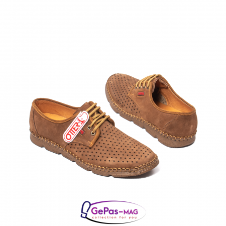 Pantofi barbat, piele naturala, OT2826 30-21