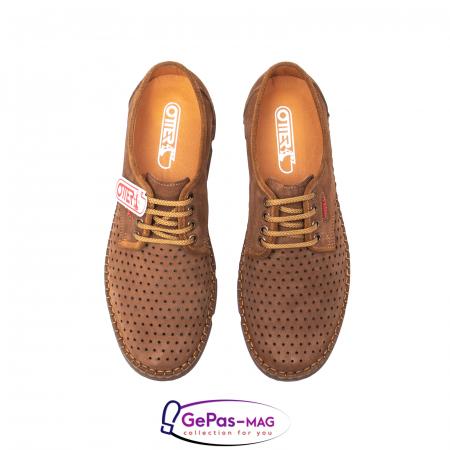Pantofi barbat, piele naturala, OT2826 30-23