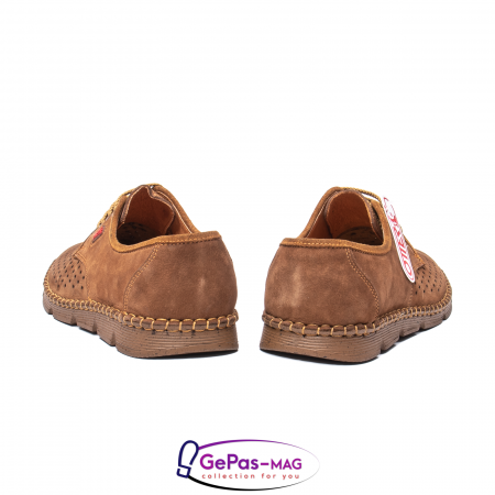 Pantofi barbat, piele naturala, OT2826 30-24
