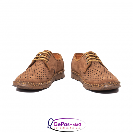 Pantofi barbat, piele naturala, OT2826 30-26