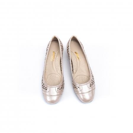 Pantof vara dama UF522 C5-N5
