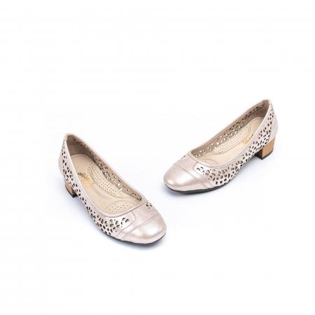 Pantof vara dama UF522 C5-N1