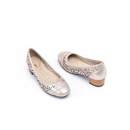 Pantof vara dama UF522 C5-N3