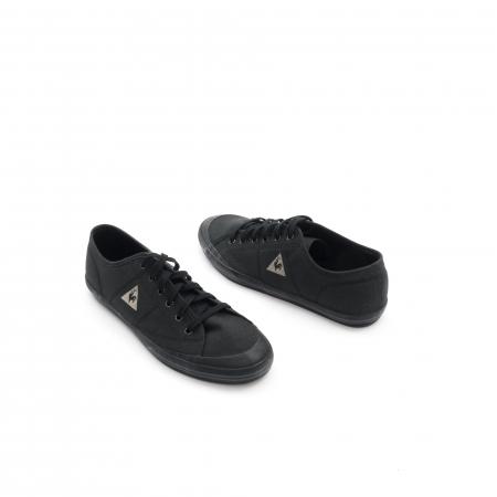 Pantofi vara unisex Le Coq Sportif 1711168 grandville cvs, negru2