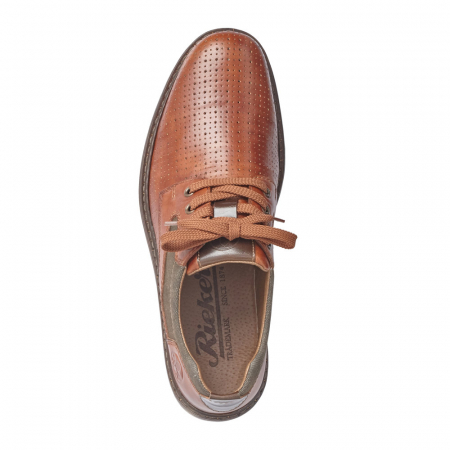 Pantofi barbati din piele naturala 13417-243
