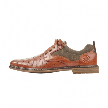 Pantofi barbati din piele naturala 13417-244