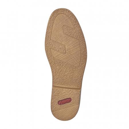 Pantofi barbati din piele naturala 13417-246