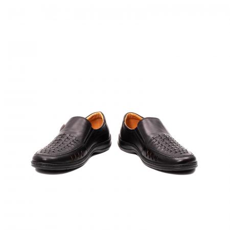 Pantofi barbati vara casual, piele naturala, OT 148 N4