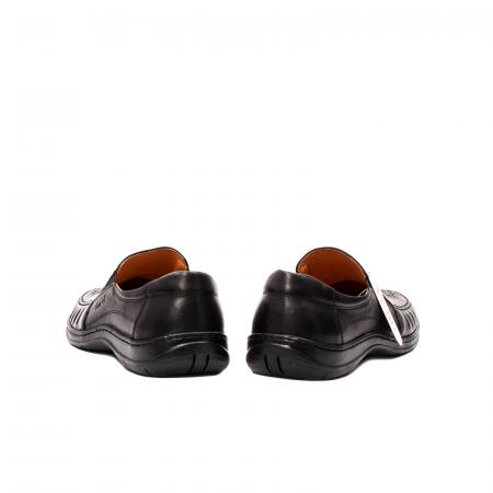 Pantofi barbati vara casual, piele naturala, OT 148 N6