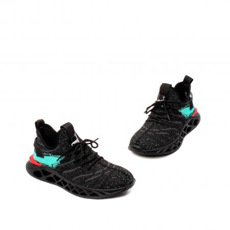 Pantofi sport barbati Sneakers, E6YD968101