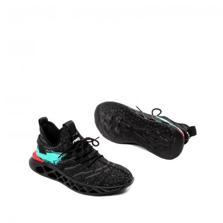 Pantofi sport barbati Sneakers, E6YD968103