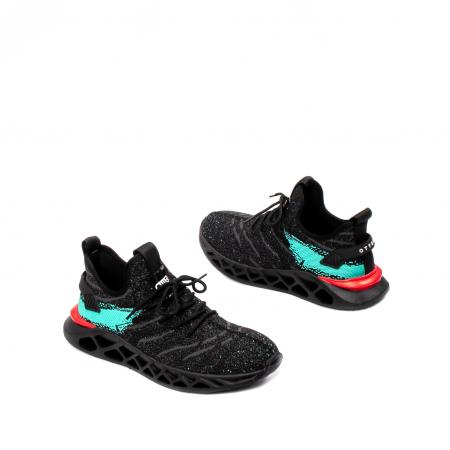 Pantofi sport barbati Sneakers, E6YD968102