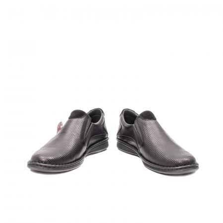Pantofi barbati vara casual, piele naturala, OT 450154