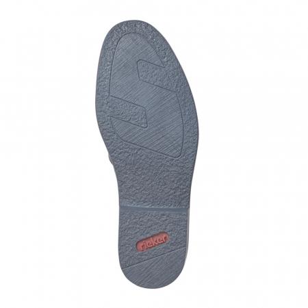 Pantofi barbati casual din piele naturala 13496-011