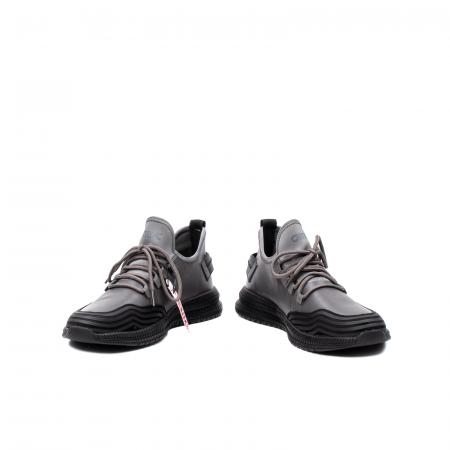 Pantofi barbati casual, piele naturala, E6YD96561 G4