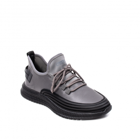 Pantofi barbati casual, piele naturala, E6YD96561 G0