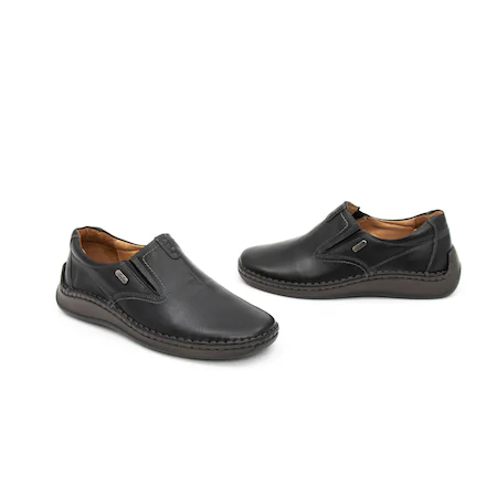 Pantofi barbati casual, piele naturala, LFX 9191