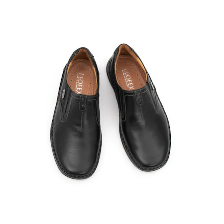 Pantofi barbati casual, piele naturala, LFX 9194