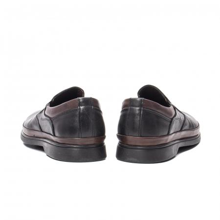 Pantofi barbati casual, piele naturala, KKM57246