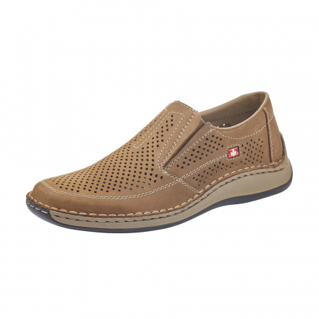 Pantofi vara barbati casual, RIK-05277-64 [0]
