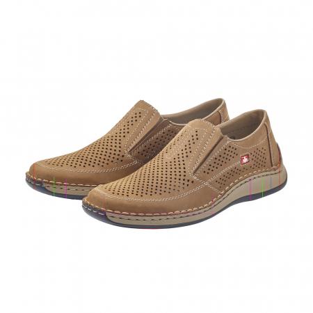 Pantofi vara barbati casual, RIK-05277-64 [4]