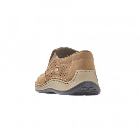 Pantofi vara barbati casual, RIK-05277-64 [6]