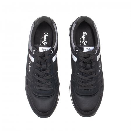 Pantofi barbati sport, piele naturala, STYLE PMS306705