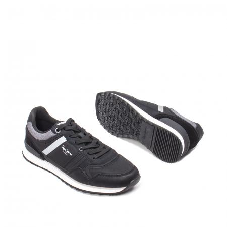 Pantofi barbati sport, piele naturala, STYLE PMS306703