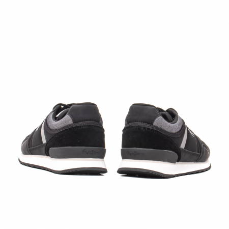 Pantofi barbati sport, piele naturala, STYLE PMS306706