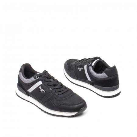 Pantofi barbati sport, piele naturala, STYLE PMS306702
