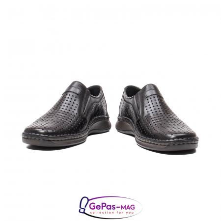 Pantofi barbati vara casual, LFX 595 [4]