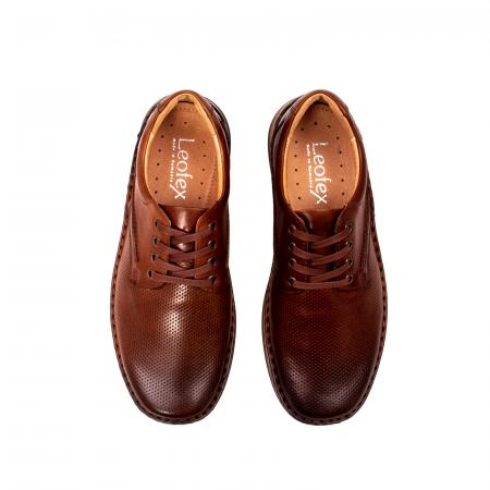 Pantofi casual barbat, 918 Pres CM5