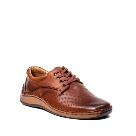 Pantofi casual barbat, 918 Pres CM0