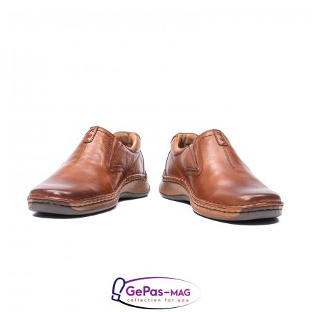 Pantofi casual barbat, 919 Pres CM4