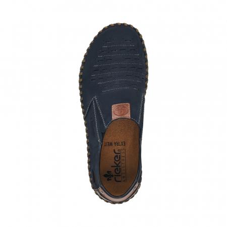 Pantofi casual barbati din piele naturala, B2457-145