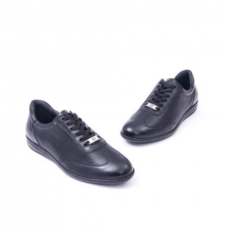 Pantofi casual barbat LFX 5181